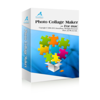 AmoyShare Photo Collage Maker MAC Coupons 15% Off