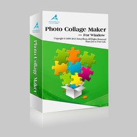 AmoyShare Photo Collage Maker WIN – Exclusive 15% Coupon