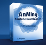 AnMing Youtube Downloader AnMing Video Downloader DVD Ripper Suite Coupon Sale