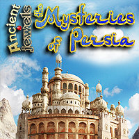 Ancient Jewels:the Mysteries of Persia Mac Version Coupon – 50% OFF