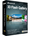 Aneesoft 3D Flash Gallery Coupon