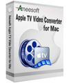 Aneesoft Co.LTD – Aneesoft Apple TV Video Converter for Mac Coupon Code