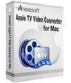 Aneesoft Co.LTD – Aneesoft Apple TV Video Converter for Mac Coupon Code
