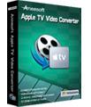 Aneesoft Apple TV Video Converter Coupon
