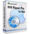 Aneesoft DVD Ripper Pro for Mac Coupon