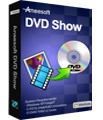Aneesoft Co.LTD Aneesoft DVD Show Coupons