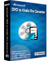 Special Aneesoft DVD to Kindle Fire Converter Coupon Code