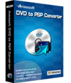 Aneesoft DVD to PSP Converter Coupon