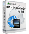 Amazing Aneesoft DVD to iPad Converter for Mac Discount
