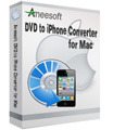 Amazing Aneesoft DVD to iPhone Converter for Mac Coupon Discount