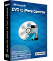 Premium Aneesoft DVD to iPhone Converter Coupon Code