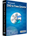 Aneesoft DVD to iTunes Converter Coupon Code