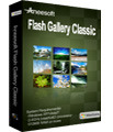 Aneesoft Flash Gallery Classic Coupon