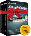 Aneesoft Flash Gallery Suite Coupons