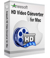 Aneesoft Co.LTD Aneesoft HD Video Converter for Mac Discount