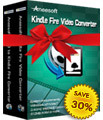 Unique Aneesoft Kindle Fire Converter Suite Coupon Code