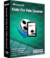 Aneesoft Kindle Fire Video Converter Coupon