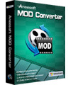 Aneesoft MOD Converter Coupon