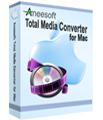 Aneesoft Co.LTD Aneesoft Total Media Converter for Mac Coupon