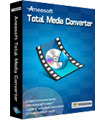 Aneesoft Co.LTD Aneesoft Total Media Converter Discount