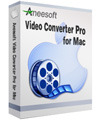 Aneesoft Video Converter Pro for Mac Coupon Discount