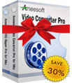 Aneesoft Co.LTD – Aneesoft Video Converter Suite for Mac Sale