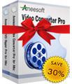 Aneesoft Co.LTD – Aneesoft Video Converter Suite for Mac Sale