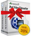 Aneesoft iPad Converter Suite for Mac – Exclusive Coupons
