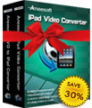 Aneesoft Co.LTD Aneesoft iPad Converter Suite Discount