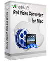 Aneesoft iPad Video Converter for Mac Coupon Code