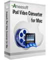 Aneesoft iPad Video Converter for Mac Coupon Code