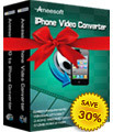 Aneesoft iPhone Converter Suite Coupon Code