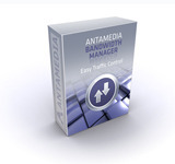 Antamedia Bandwidth Manager Software – Exclusive Discount