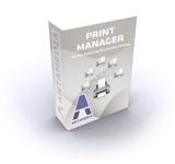Antamedia mdoo Antamedia Print Manager Software Discount