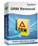 Epubor – Any DRM Removal for Win Coupon Discount