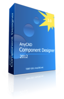AnyCAD Component Designer – Exclusive 15% Off Coupon