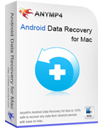 AnyMP4 Android Data Recovery for Mac Coupon Code