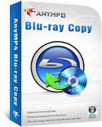 AnyMP4 Blu-ray Copy Platinum Coupons