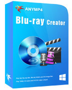 AnyMP4 Blu-ray Creator – Secret Coupon