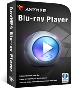 AnyMP4 Blu-ray Player Lifetime License Coupon – 90%