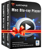 AnyMP4 Blu-ray Player Suite Coupon Code