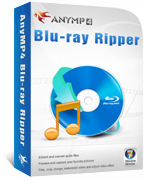 90% Off AnyMP4 Blu-ray Ripper Lifetime License Coupon Code