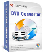 Unique AnyMP4 DVD Converter Coupon Sale