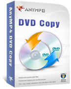 AnyMP4 DVD Copy Coupon – 20%