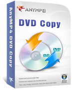 AnyMP4 DVD Copy Coupon Code