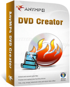 20% Off AnyMP4 DVD Creator Coupon Code