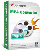 AnyMp4 Studio – AnyMP4 MP4 Converter Coupon