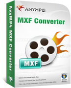 AnyMp4 Studio – AnyMP4 MXF Converter Coupon Code