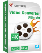 AnyMP4 Video Converter Ultimate Coupon
