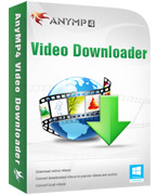 AnyMP4 Video Downloader Coupon Code